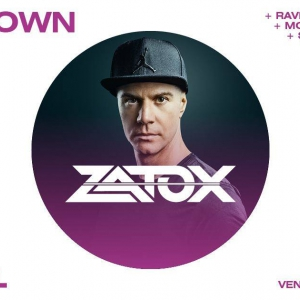 Flyer ZATOX (IT) X Lockdown
