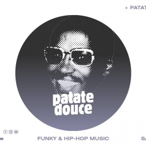 Flyer PATATE DOUCE // LE PRIVILEGE